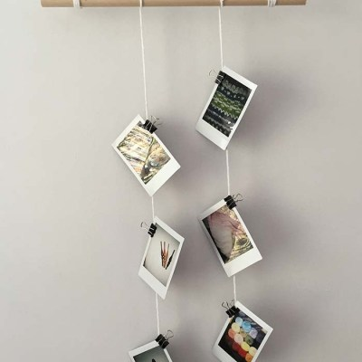 Fujifilm Wonder Photo Shop NYC Projects and DIY Hanging Photo Wall Art
