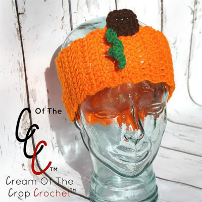 Pumpkin-Ear-Warmers-by-Crea