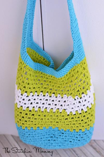18 Free Crochet Boho Bohemian And Groovy Inspired Bag