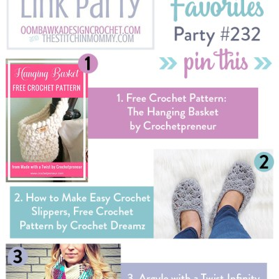 The Wednesday Link Party 232