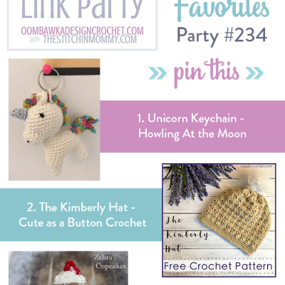 The Wednesday Link Party 234
