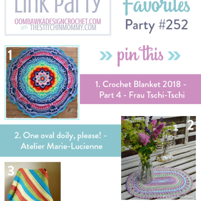 The Wednesday Link Party 252