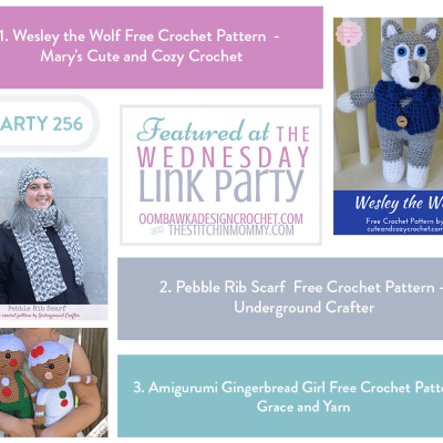 The Wednesday Link Party 256