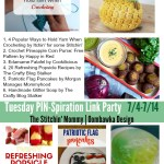 The New Tuesday PIN-spiration Link Party {7}