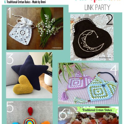 The New Tuesday PIN-spiration Link Party {37}