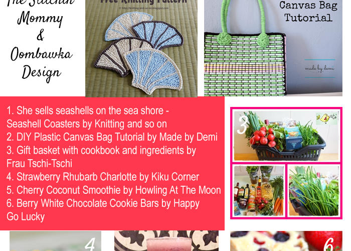 The New Tuesday PIN-spiration Link Party {45}