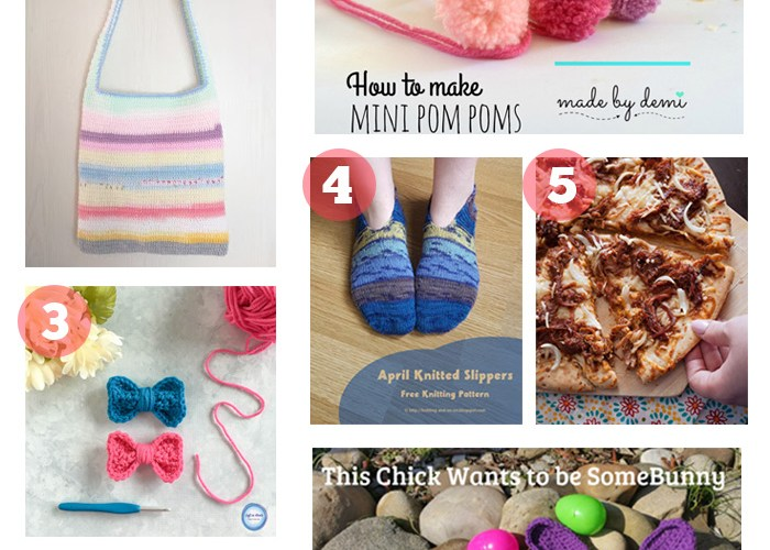 The New Tuesday PIN-spiration Link Party {31}