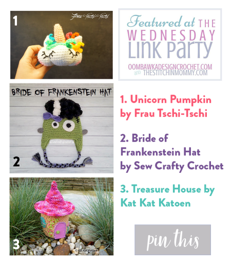 The Wednesday Link Party #214 Featured Favorites | www.thestitchinmommy.com