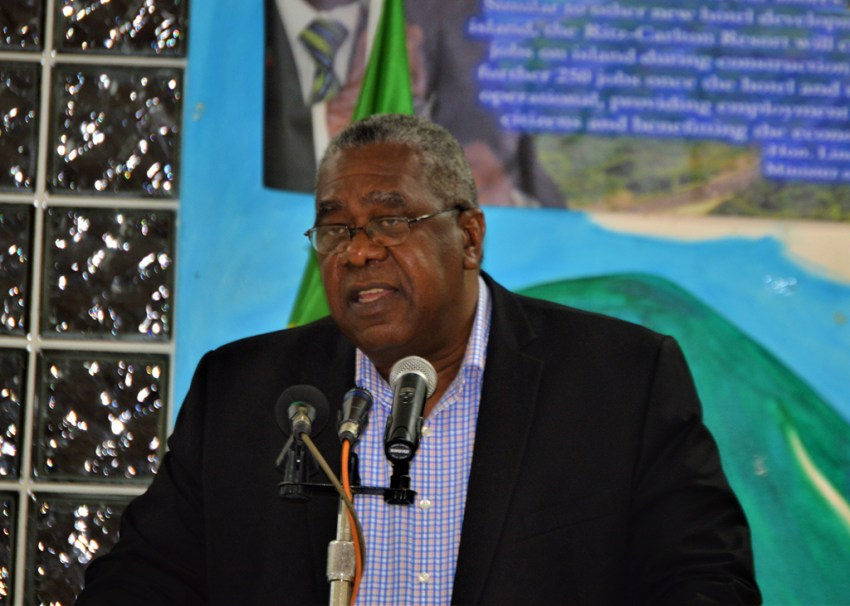 Ag St Kitts Nevis Residents Play Critical Role In Constitutional Electoral Reforms The S