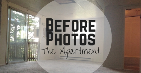 Let's Talk Apartment :: Before Pictures::