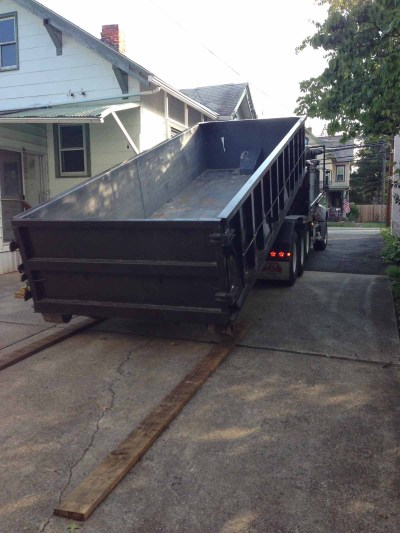 dropping-off-a-dumpster