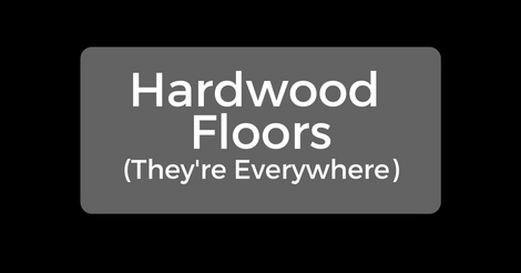 You Win Some, You Win Some – Hardwood Floor Wins