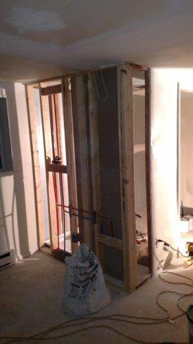 framed-out-bathroom-wall