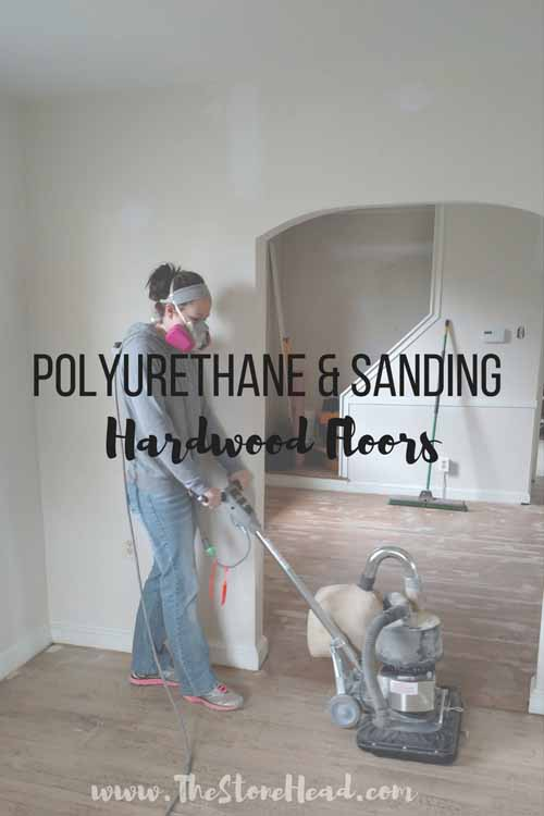 Do You Have To Sand Between Coats Of Polyurethane On Floors The