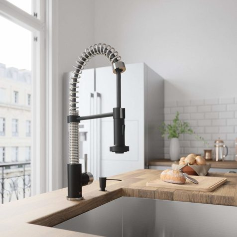 Choosing Kitchen Faucets Doesn T Have To Be Difficult Here S What I Look For