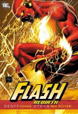 THeFlashRebirth