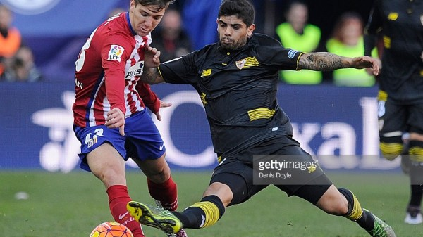 Atletico Madrid Sevilla