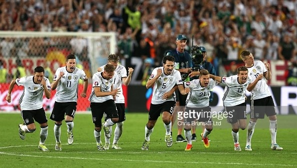 Germany EURO 2016
