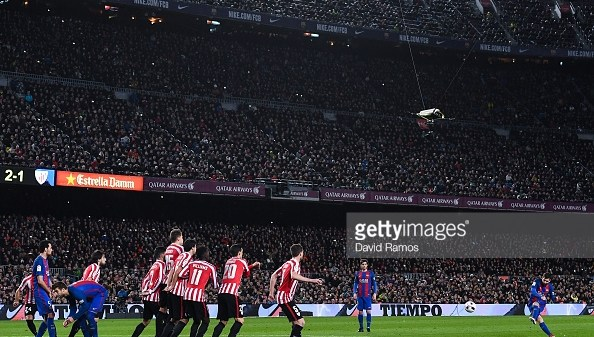 Barcelona Athletic Copa Del Rey