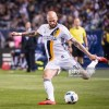 Jelle Van Damme Los Angeles Galaxy