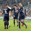 Paris Saint-Germain Ligue 1