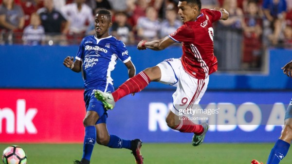 FC Dallas SCCL MLS