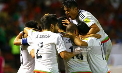 Mexico World Cup Qualifiers