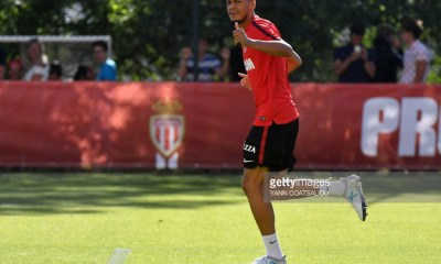 Fabinho AS Monaco Ligue 1