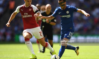 Chelsea Arsenal Premier League