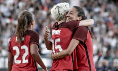 U.S. Women's National Team USWNT