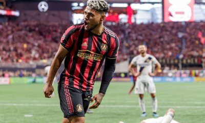 Atlanta United Josef Martinez