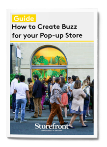 Make your pop-up store stand out with this guide