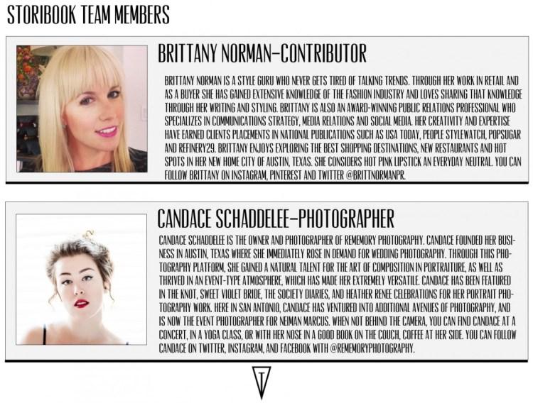 Fashion bloggers san antonio