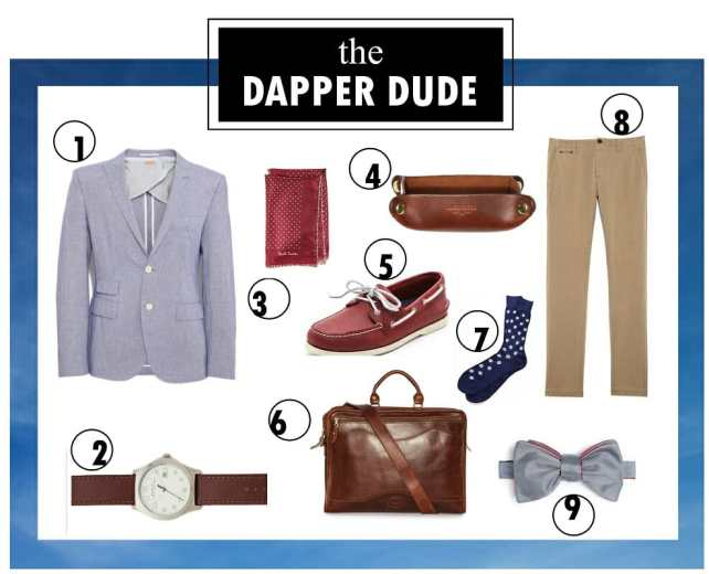 east dane dapper
