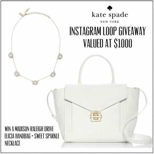instagram loop giveaway