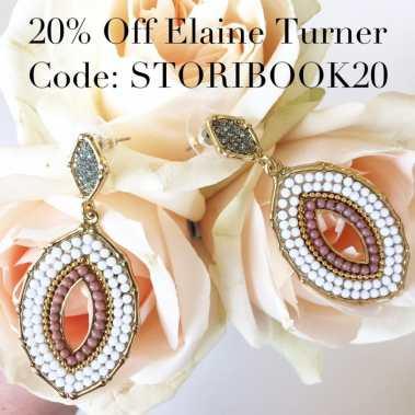 Elaine Turner Discount Code