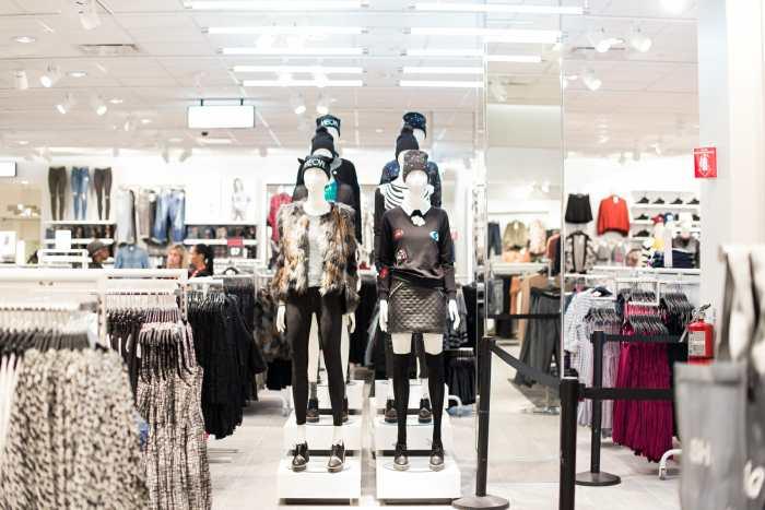 H&M North Star Mall