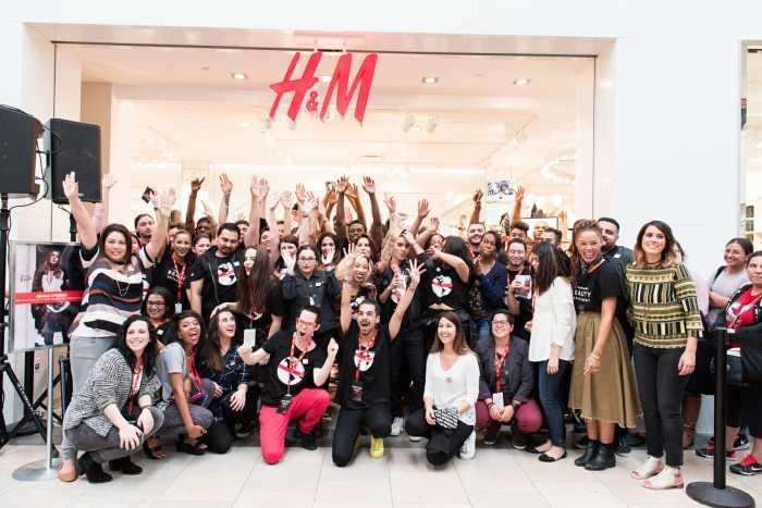H&M Northstar Mall-65