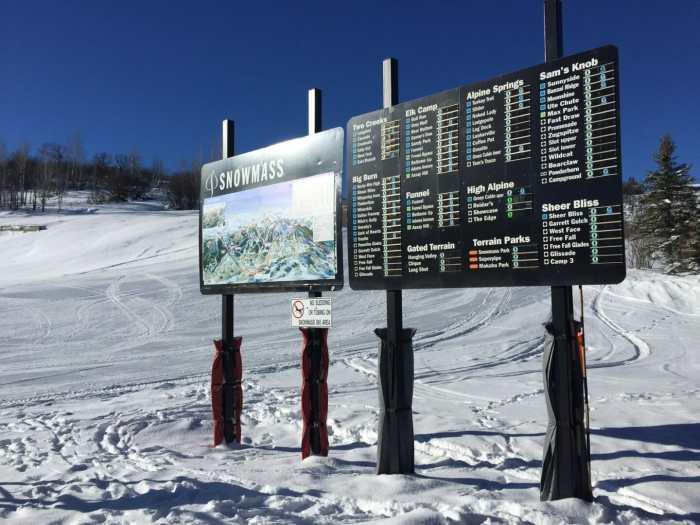 Snowmass Aspen