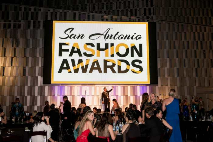 san antonio fashion awarrds