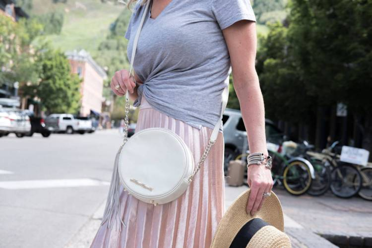 The Summer IT Bag