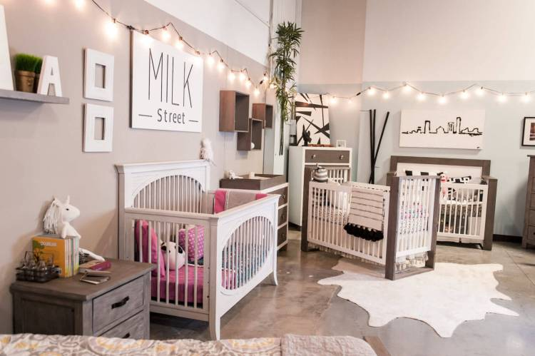 stylish baby furniture