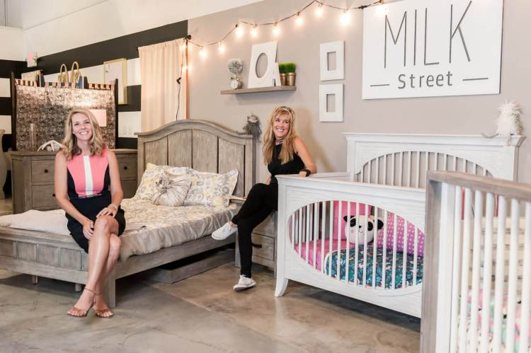 milk street baby furniture