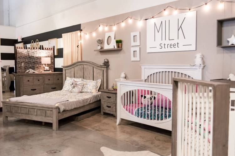fashion baby furniture