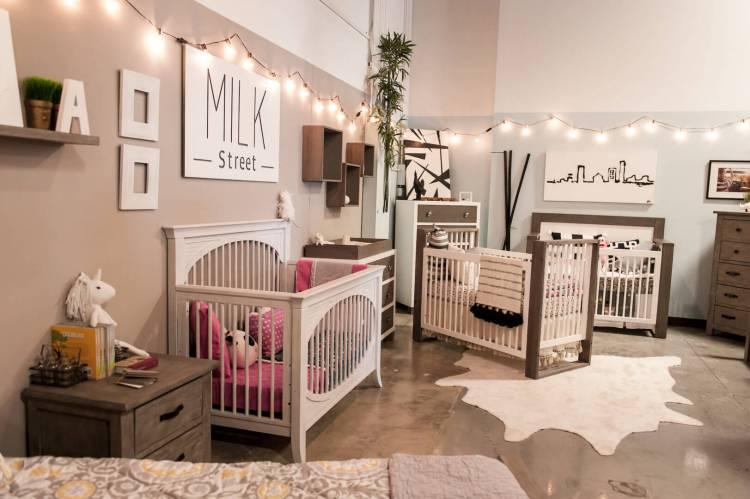 milk street baby