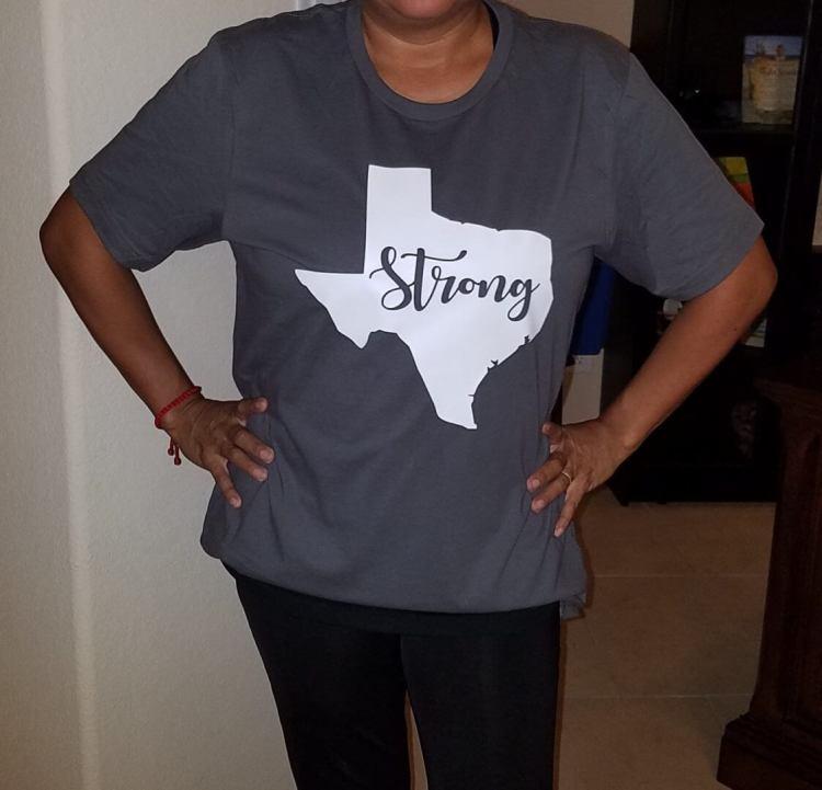 texas strong shirts