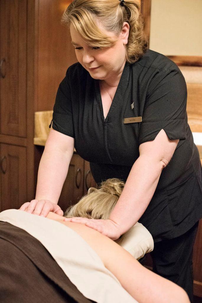 massage lantana spa