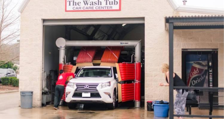 san antonio car wash