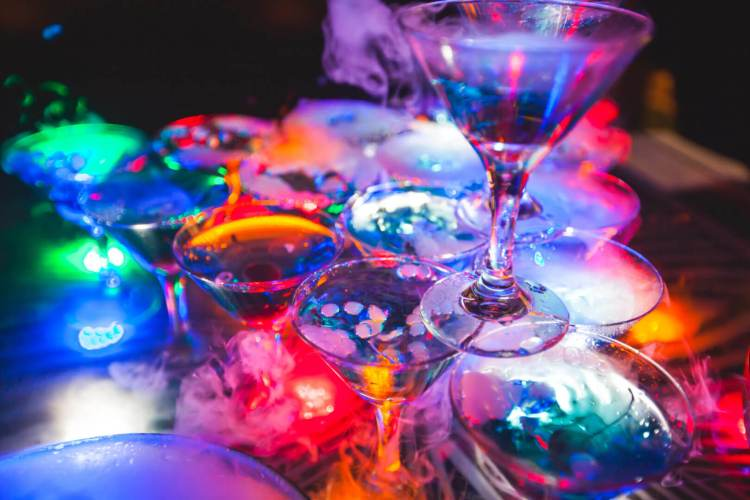 SA Current Cocktail