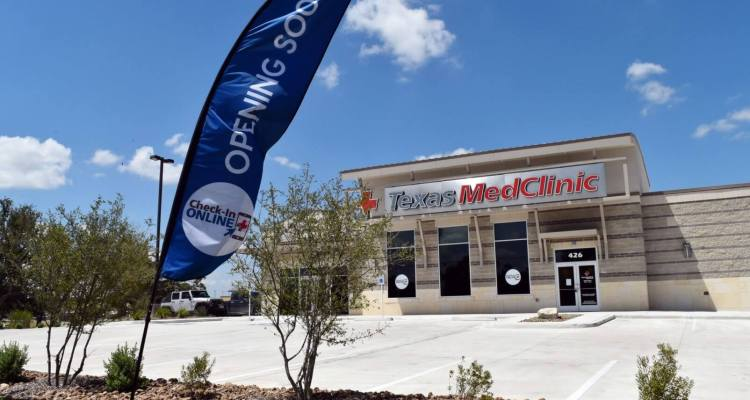 TexasMed Clinic